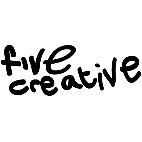 fivecreative web design derby