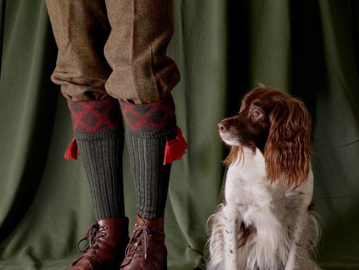 Pennine Socks