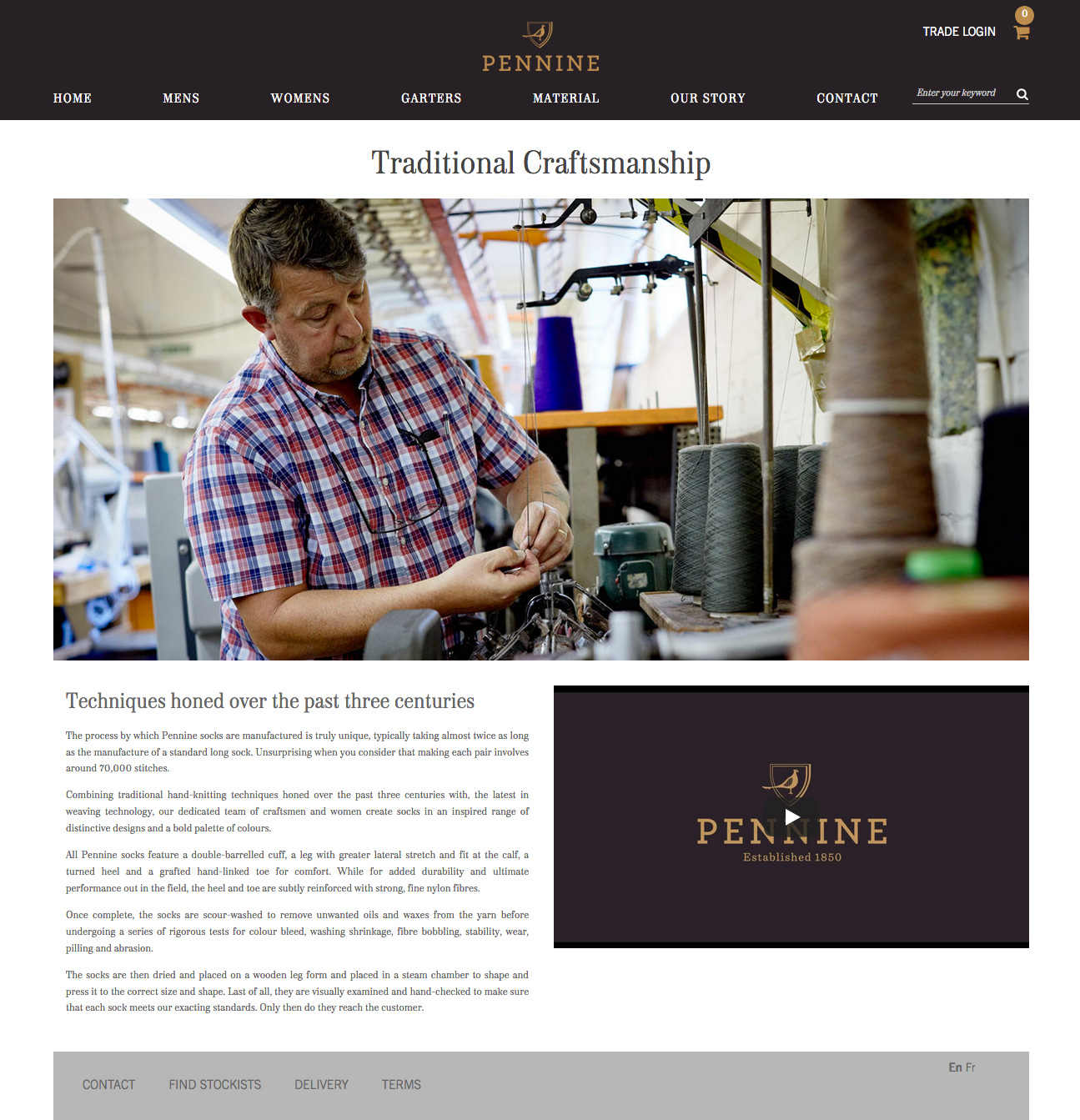 fivecreative web design nottingham