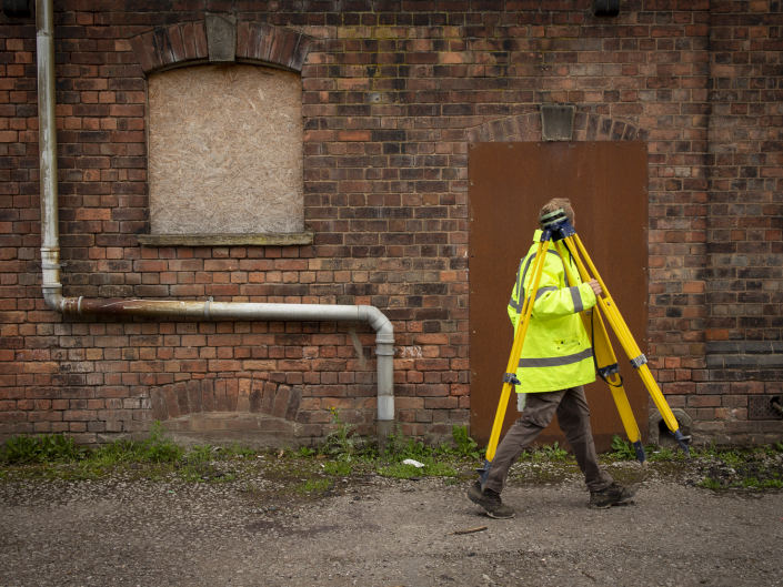 site surveyor photography derby