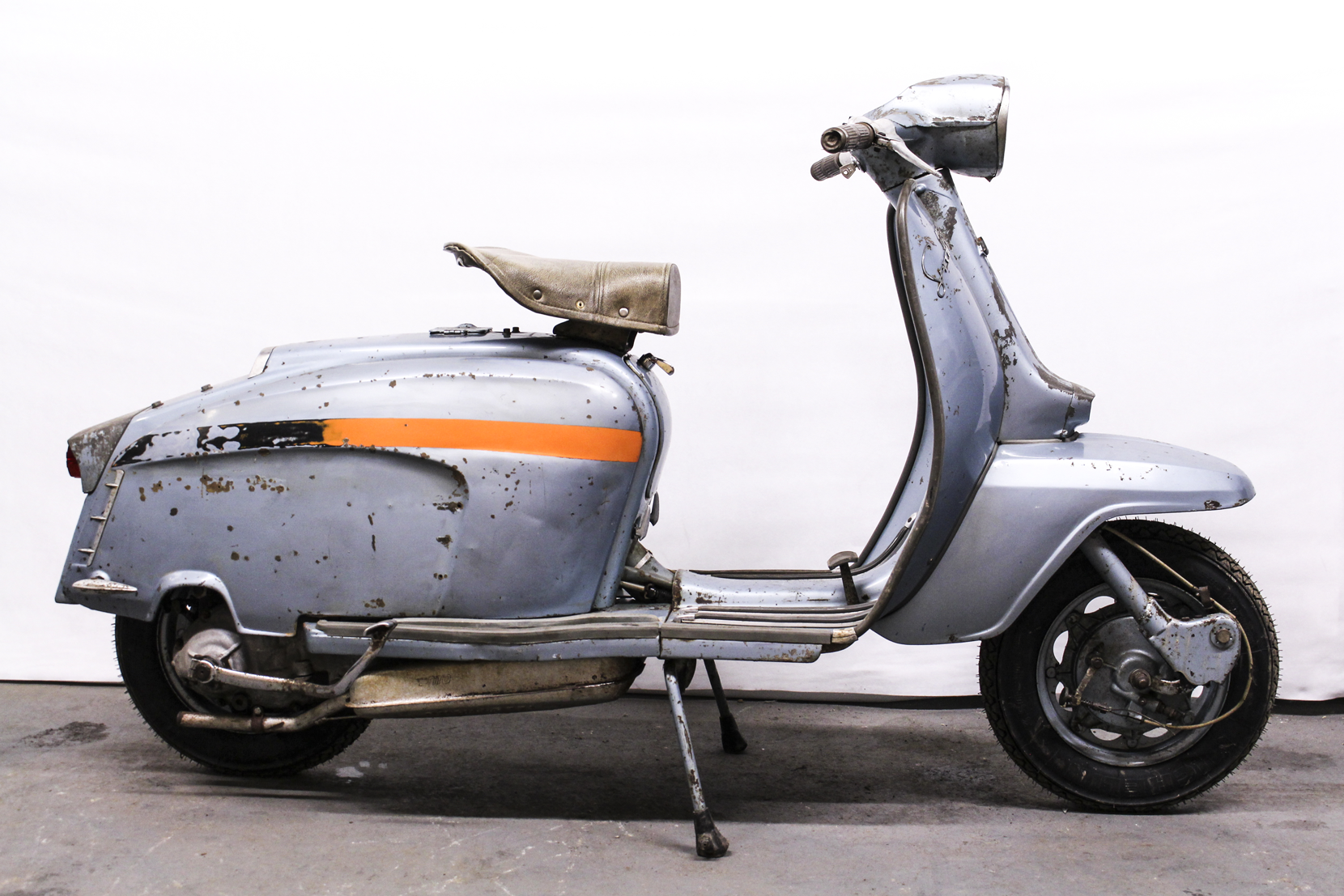 vintage lambretta photography nottingham fivecreative