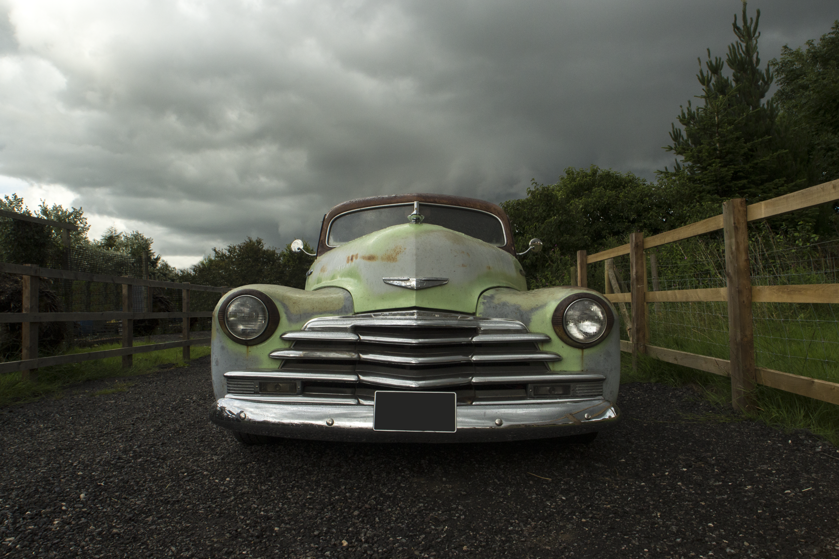 classic car photography derbyshire fivecreative Chevy Fleetline Aerosedan